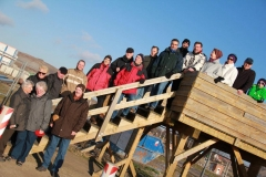 Faustball_Winterwanderung2014